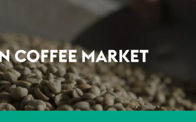 Weekly report – Brazilian Coffee Market – Mar 29 to April 01, 2021
