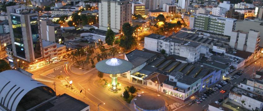Varginha – A Cidade do Café Verde Arábica Brasileiro