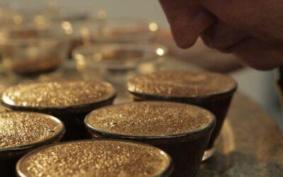 Qualidade do café verde   Classificação, Cupping e Planejamento de Produção