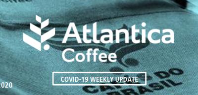 Relatório de Mercado COVID-19