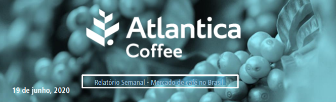 Relatório de Mercado de café no Brasil