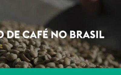 Relatório Semanal Mercado de café no Brasil – 12 a 16 de julho de 2021